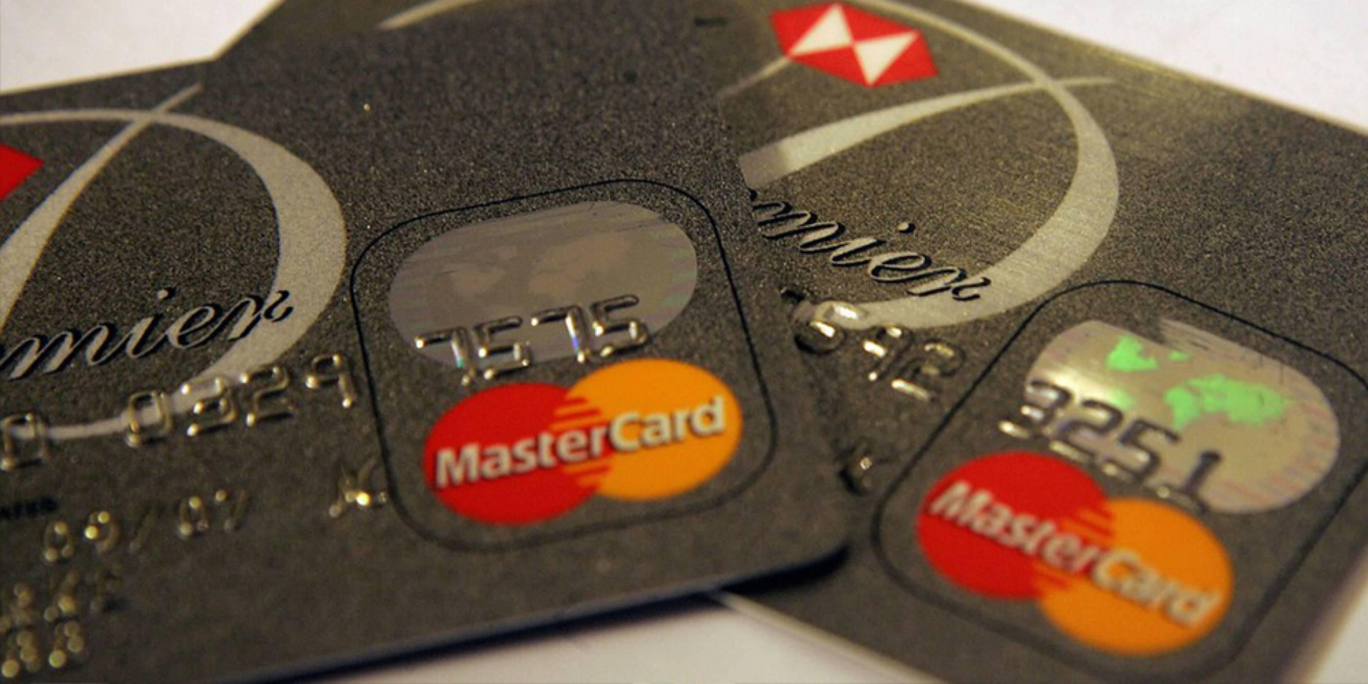 Mastercard се кани да премахне подписите за покупки от април 2018 ...