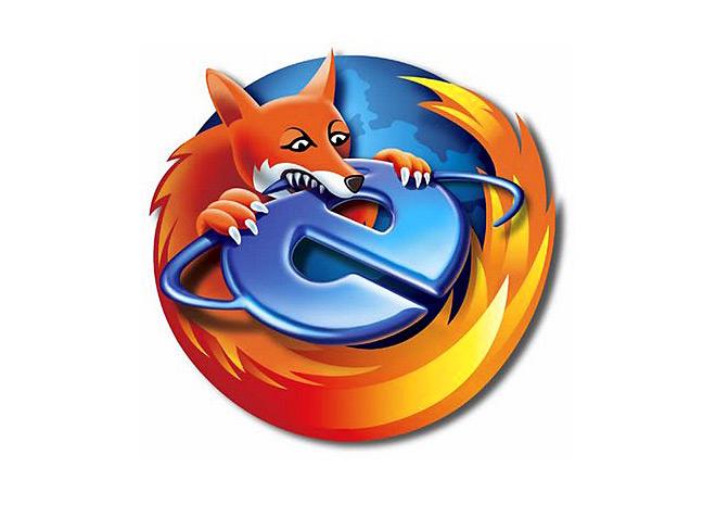 Internet Explorer губи потребители