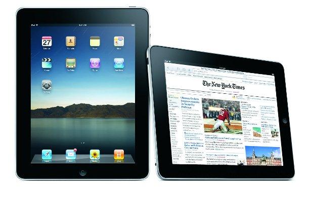 Мошеници използват популярността на iPad