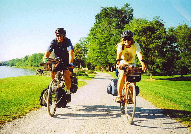 Google Maps става приятел на колоездачите