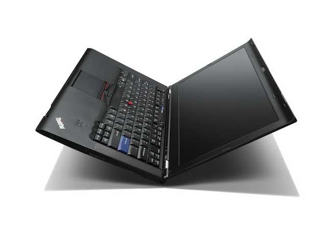 Lenovo ThinkPad T420s – ултратънък и лек лаптоп с Intel Sandy Bridge