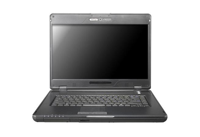 Издръжлив лаптоп, който няма да ви изостави в екстремни условия