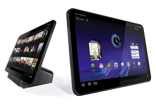 Google I/O 2011: Motorola Xoom получава Android 3.1 още тази седмица