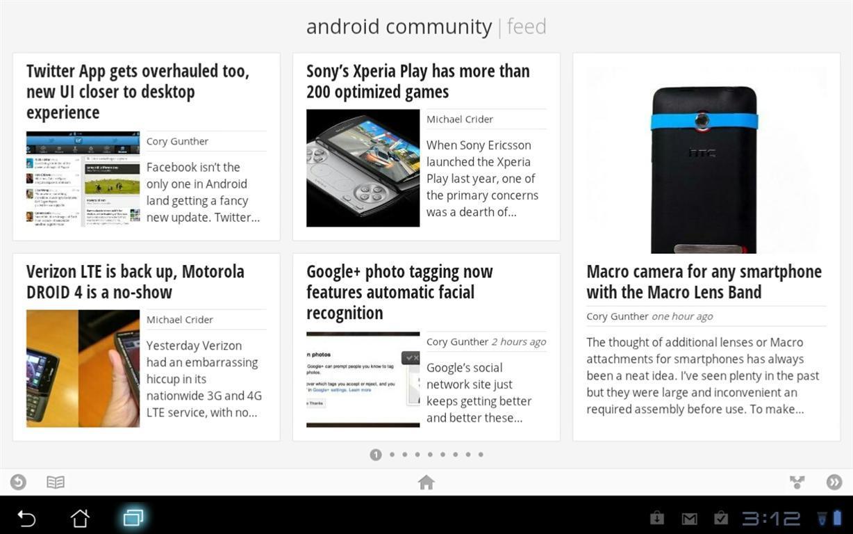 Google Currents  достъпен за сваляне и ползване навсякъде