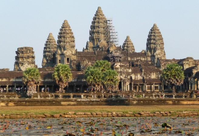 Резултат с изображение за Камбоджа