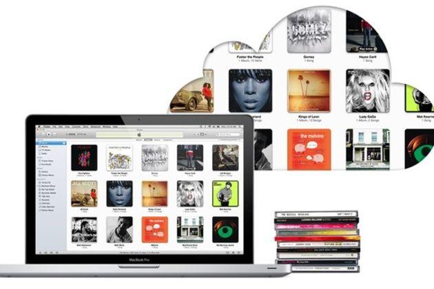 iTunes Match вече и в България