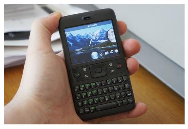 Първата версия на Android отблизо