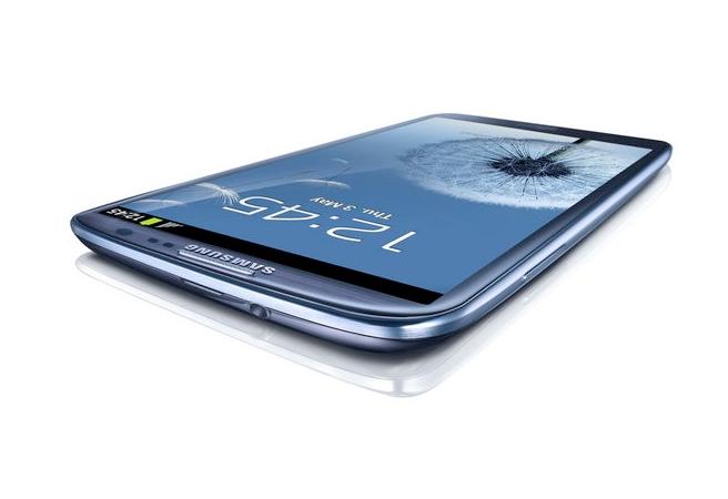 Samsung Galaxy S III: предварителен преглед