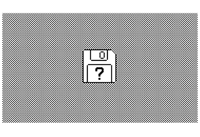 Компютърни икони от миналото