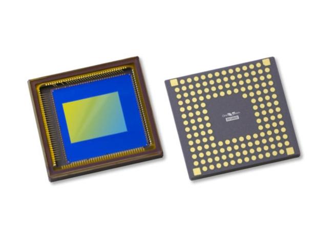 16MP сензор с 4K видео от OmniVision