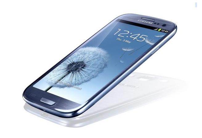 ВИДЕО: Samsung Galaxy S III - най-добрият Android смартфон на пазара?