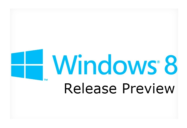 Излезе Windows 8 Release Preview