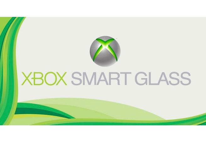 E3 2012: Microsoft представи мобилната платформа Xbox SmartGlass
