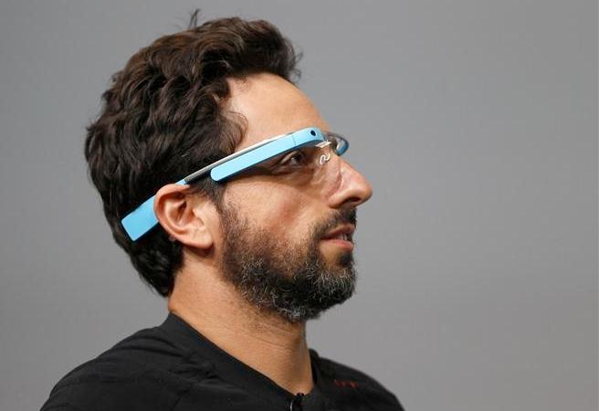 Google Glass вероятно ще бъде на пазара в началото на 2014