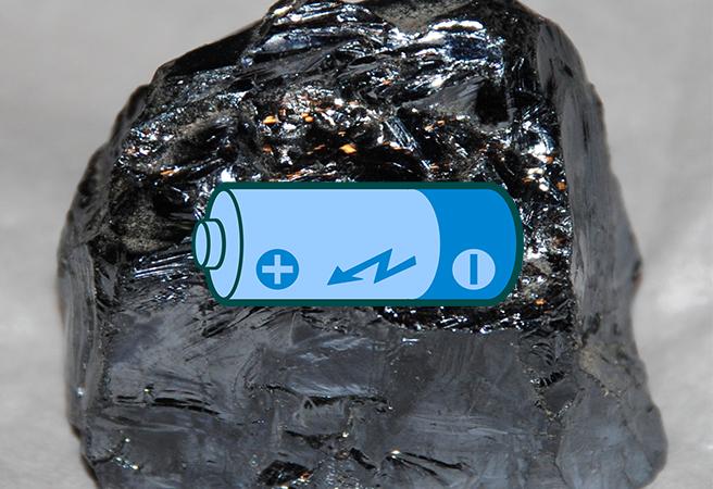 Иновативни силициеви батерии