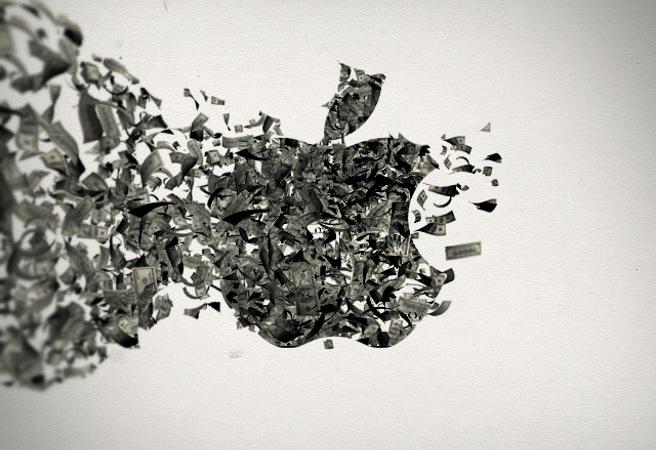 Apple е в най-доброто състояние в историята си