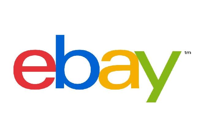 eBay с ново лого