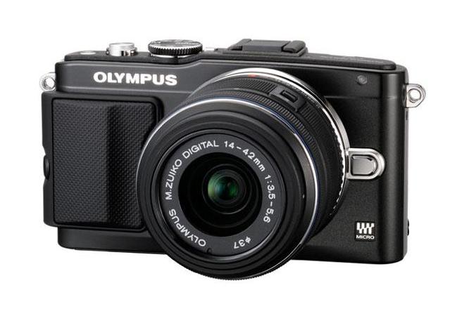 Olympus представи E-PL5, E-PM2 и XZ-2