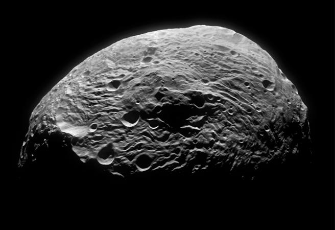 Откриха вода на астероида Веста