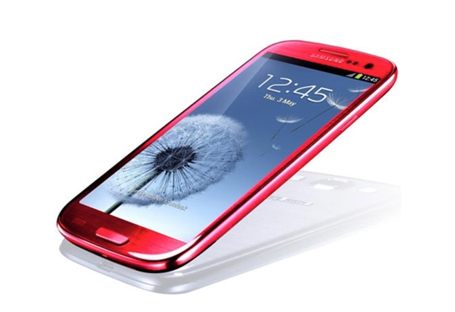 Samsung Galaxy S III взе наградата