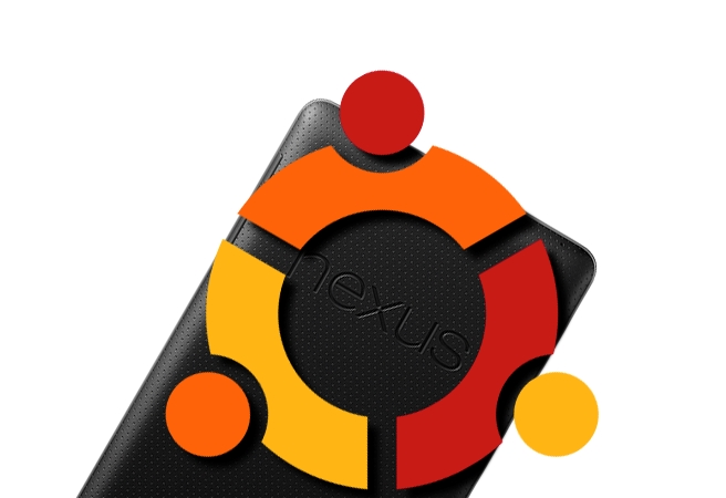 Ubuntu вече работи на Nexus 7