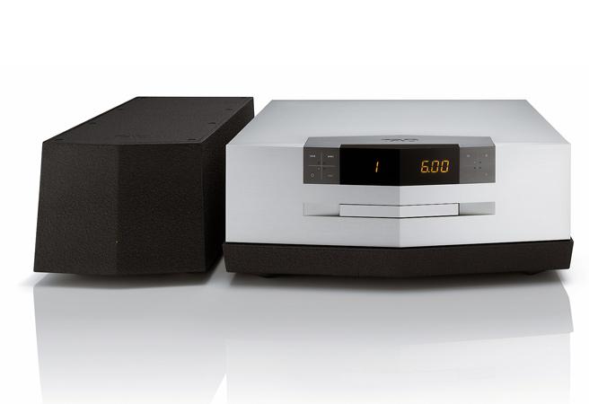 TAD D600 – CD плейър с фокус върху качествения звук