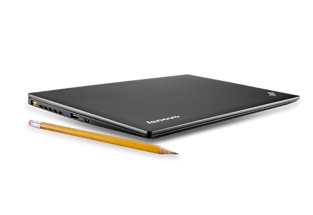 ThinkPad със сензорен дисплей за 1399 долара