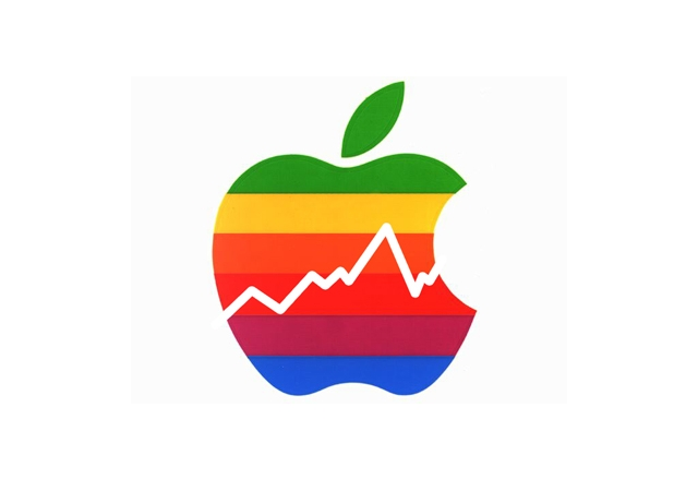 Акциите на Apple за пръв път падат под 500 долара от началото на годината