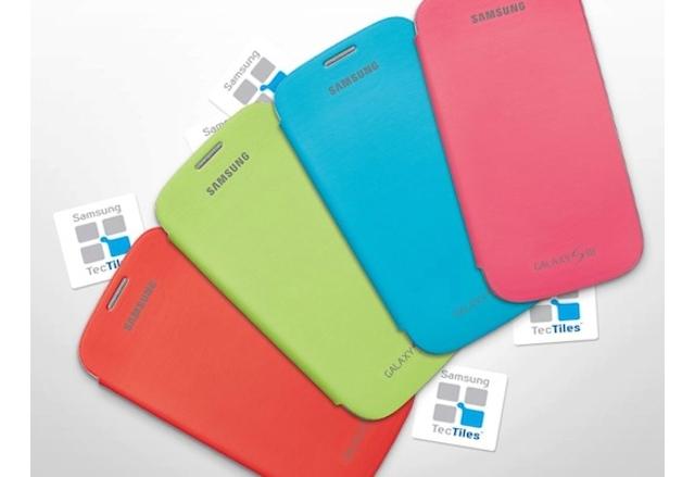 Безплатни аксесоари за Samsung Galaxy S III и Galaxy Note II при регистрация на устройствата