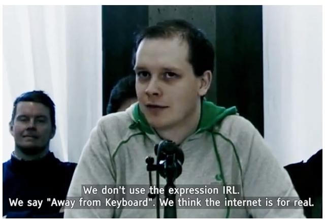 Първи трейлър на документалния филм за The Pirate Bay