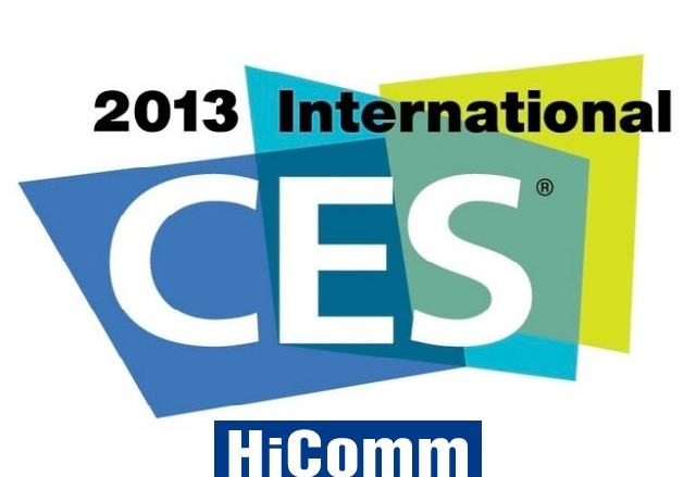 Всички новини от CES 2013 на едно място