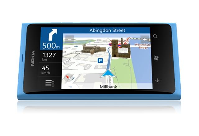Nokia Drive+ вече е налична за всички Windows Phone 8 смартфони