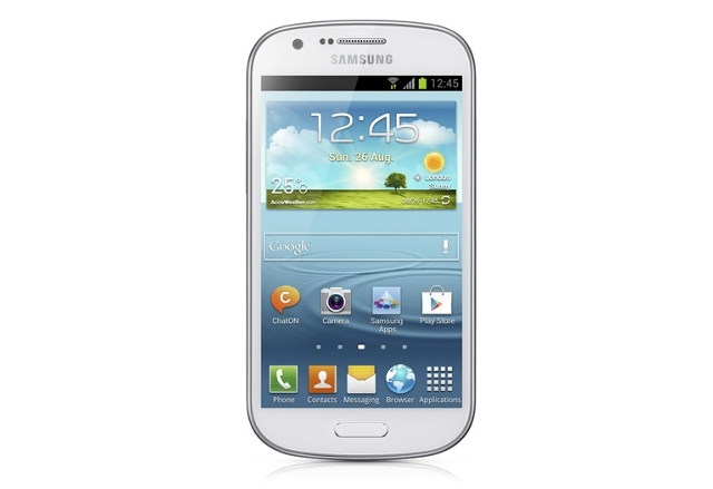 Samsung Galaxy Express е достъпен смартфон с 4.5-инчов дисплей