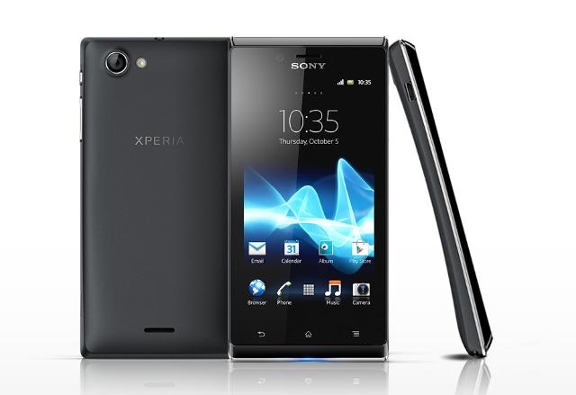 Sony няма да произвежда повече обикновени телефони