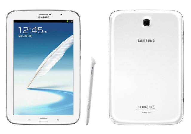 MWC 2013: Galaxy Note 8.0 - първият 8-инчов таблет на Samsung