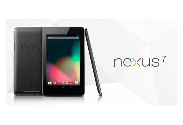 Google ще представи следващия Nexus 7 през юли