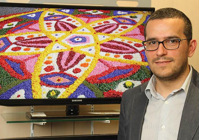 Методи Начев: Бъдещето на телевизията вече е реализирано