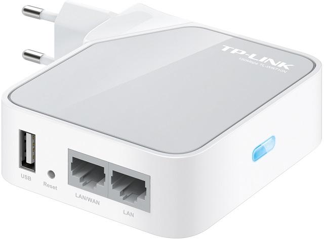 TP-Link представи джобен безжичен рутер, способен да създава  Wi-Fi точка за достъп навсякъде