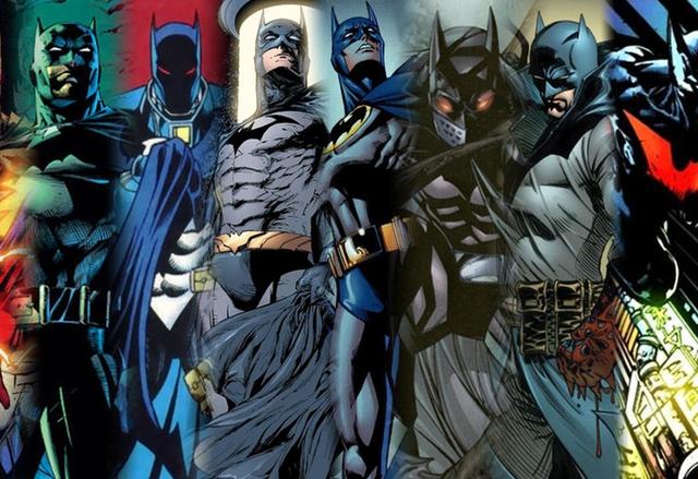 Стари Батмани в защита на Бен Афлек