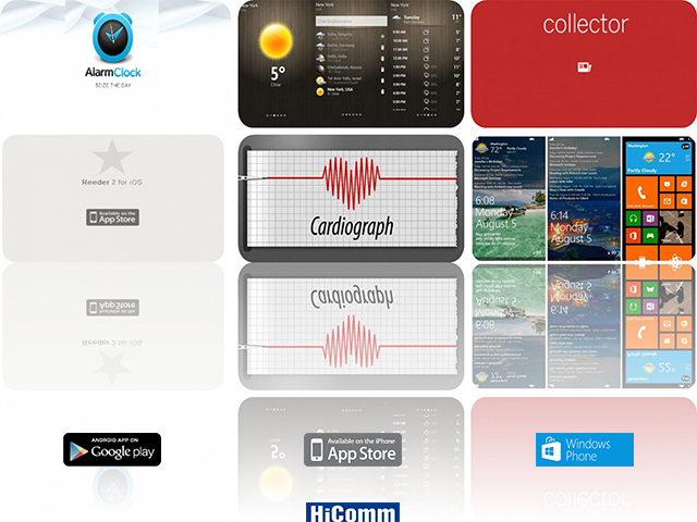 Топ приложения на седмицата, септември 2013, част 2
