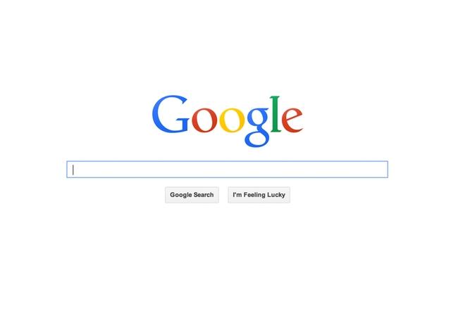Google с ново лого и интерфейс