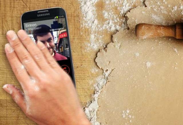 Подобрен жестомимичен контрол от eyeSight и ARM Mali