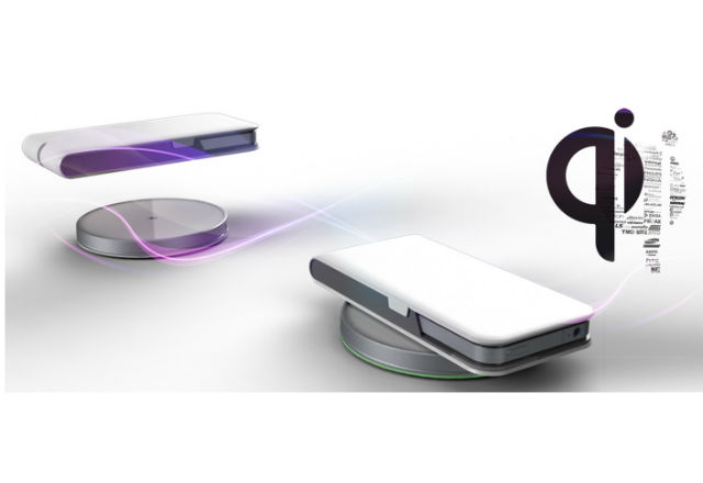 Samsung работи над нов тип безжично зареждане
