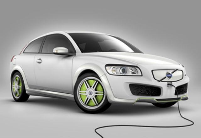 Volvo създаде нов, революционен материал за автомобилите