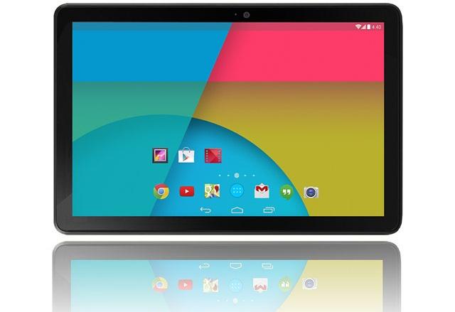 Новият Google Nexus 10 се появи в Play Store
