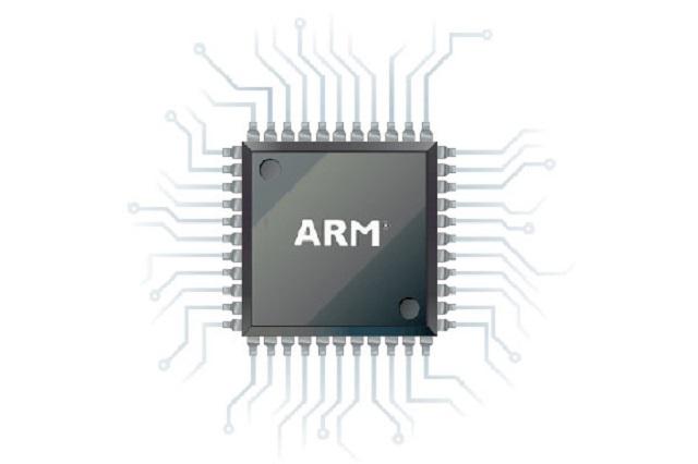 ARM вече мисли за 128-битов мобилен CPU