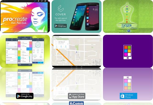 Топ приложения на седмицата, Декември 2013, част 2