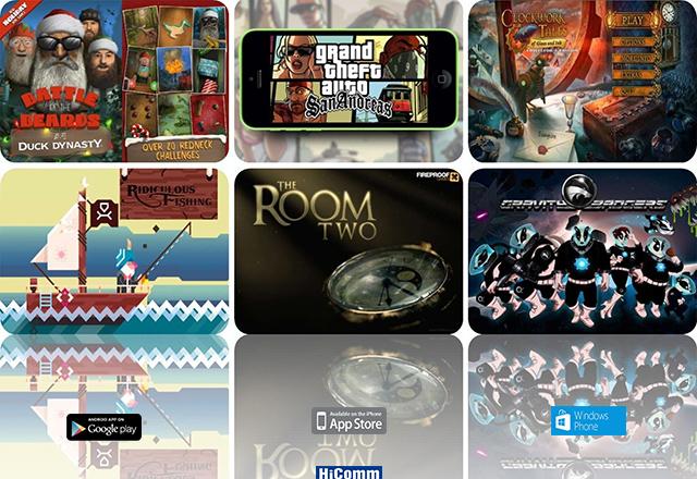 Топ игри на седмицата, декември 2013, част 3