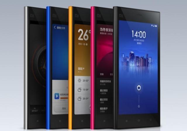 Xiaomi очаква да достави 40 млн. смартфона през 2014