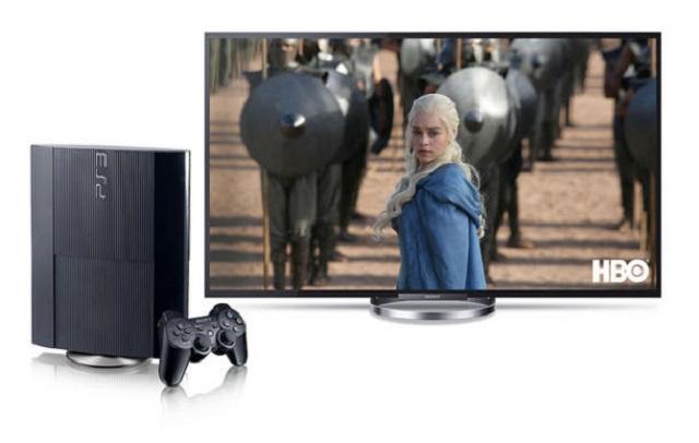 PlayStation 3 и 4 ще бъдат оборудвани с HBO Go